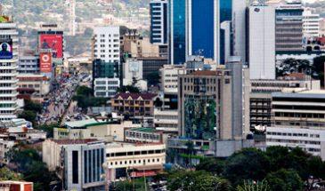 Kampala City Tour 9
